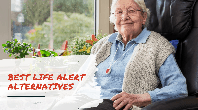 The Best Life Alert Alternatives That You Should Know About!