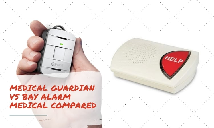 Medical Guardian vs Bay Alarm Medical – Which is Right for You?