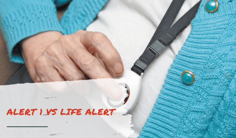 Alert 1 vs Life Alert – Which Medical Alert System is Best for You?