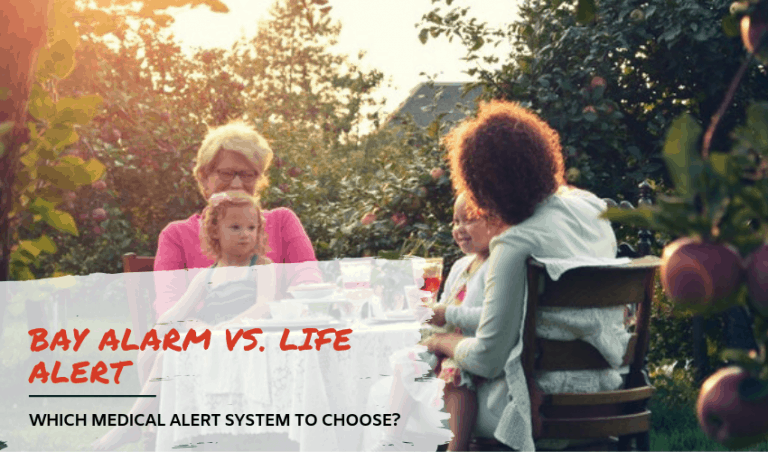 Bay Alarm vs. Life Alert: Which Medical Alert System to Choose?