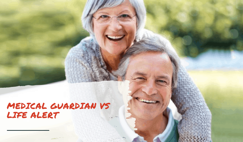 Medical Guardian vs Life Alert: Which Do You Need More?