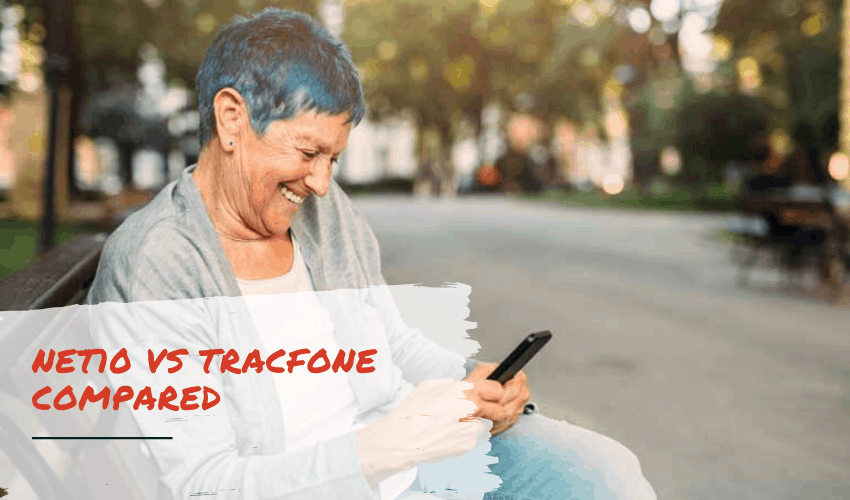 Net10 vs Tracfone –  Which Pay-as-you-go Phone is Best?