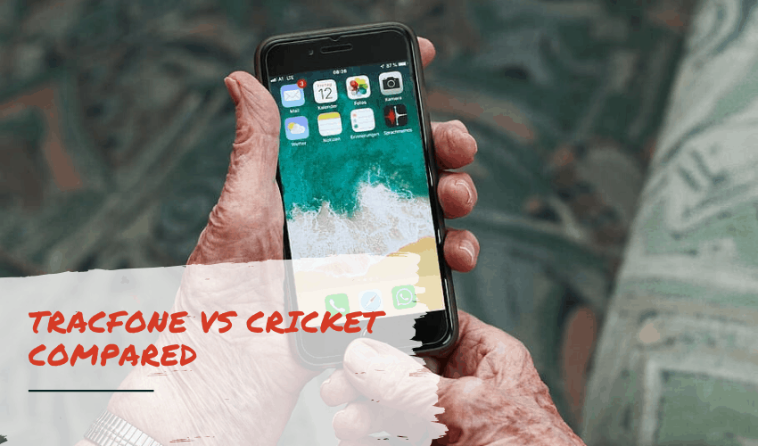 Tracfone vs Cricket Compared – Pick Which Suits You!