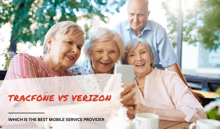 TracFone vs Verizon: Which is the Best Mobile Service Provider for Me?