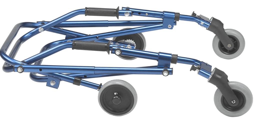 posterior walker blue