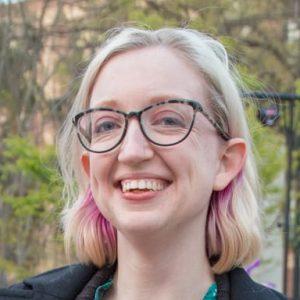 Melanie Griffin headshot 2018